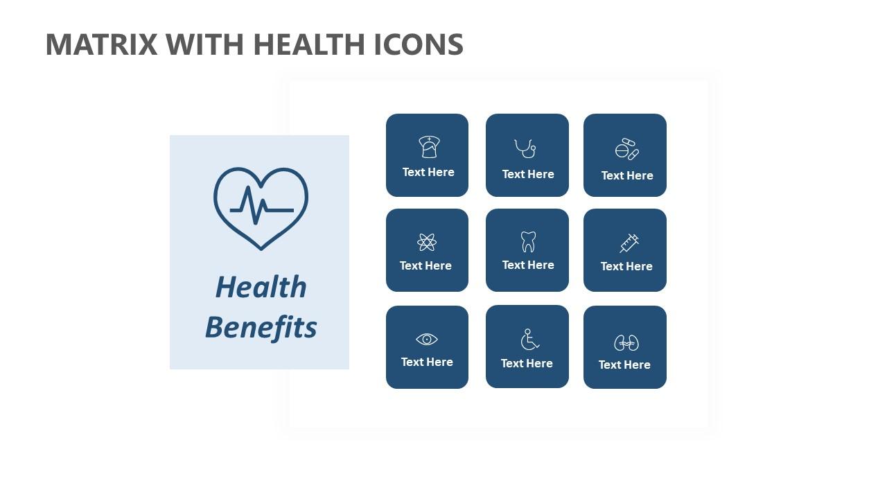 Matrix with Health Icons (1)