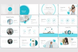 Selected – Multi-purpose PowerPoint Presentation