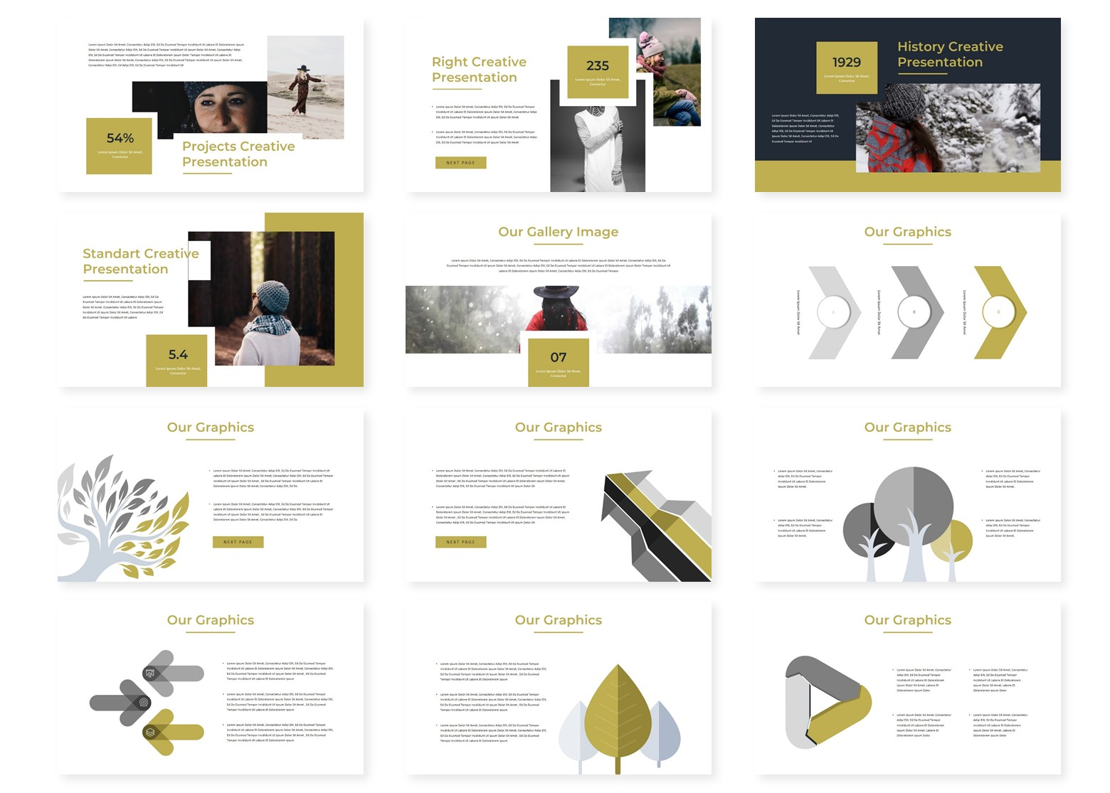 Fashino – PowerPoint Template (2)