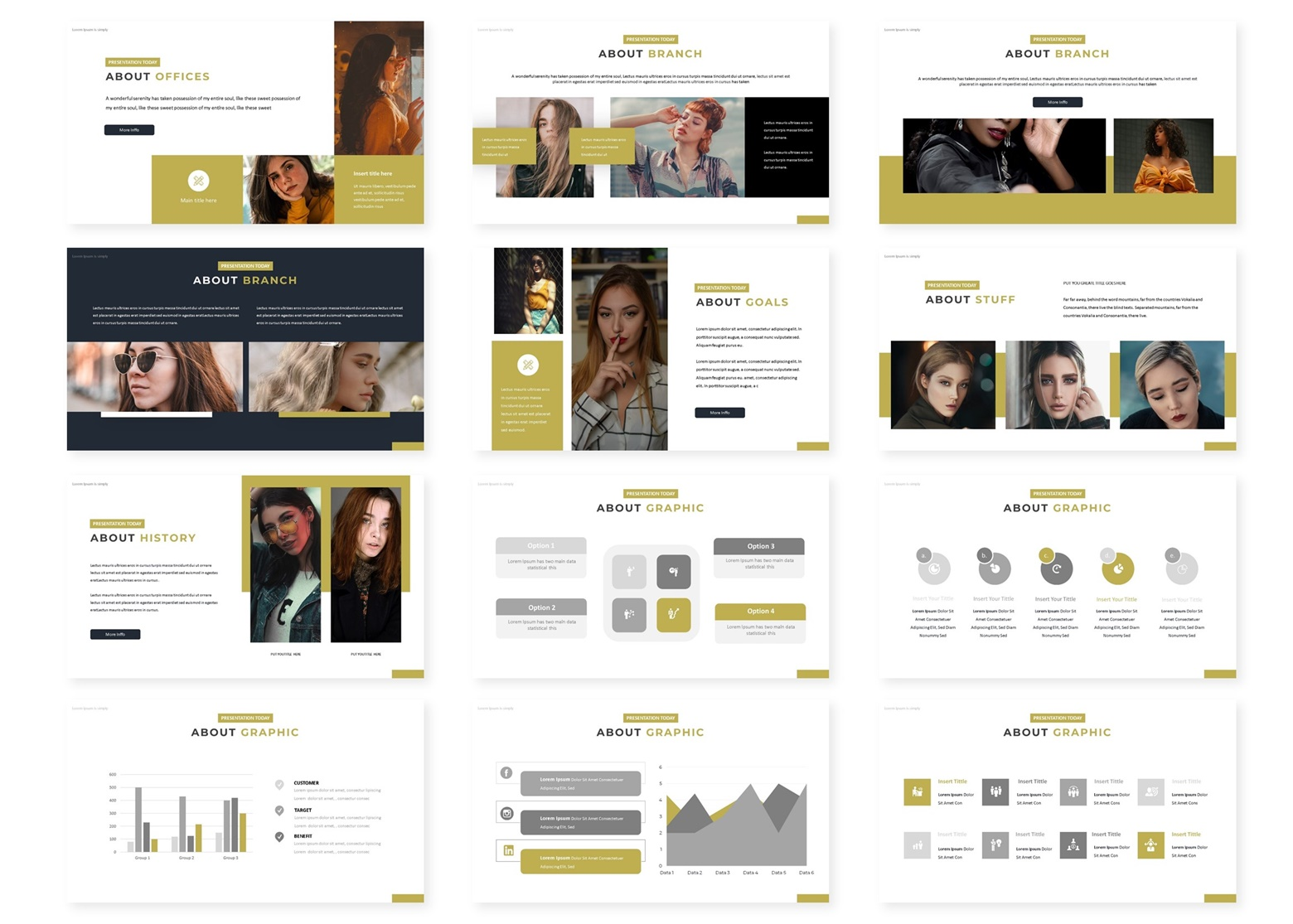 Modeni PowerPoint Template (2)