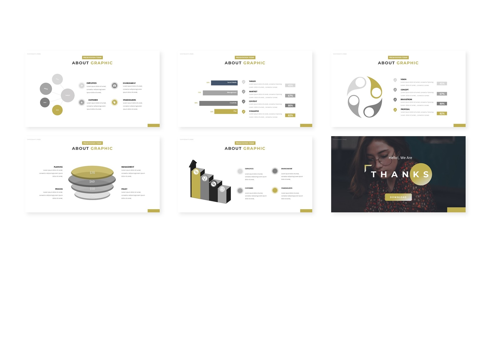 Modeni PowerPoint Template (3)