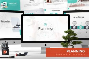 Planning PowerPoint Template