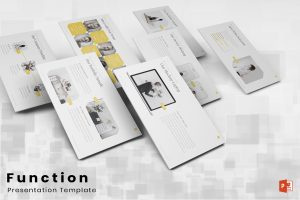 Function - Multi-purpose PowerPoint Template