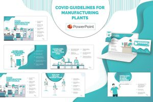 COVID Guidelines for Manufacturing