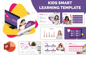 Kids Smart Learning
