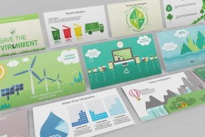 Mega Environment PowerPoint Template